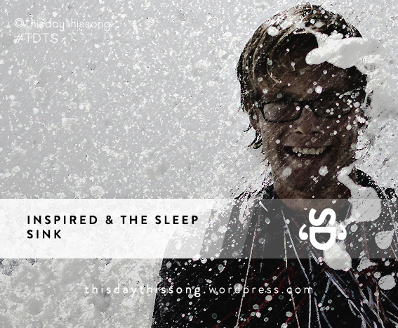 04/25/2015 @ Inspired & the Sleep – Sink