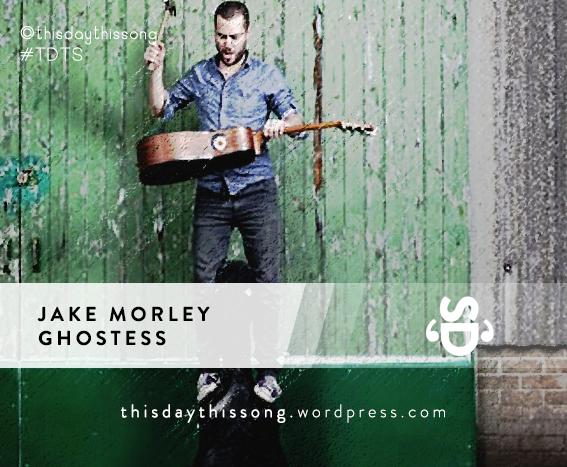 04/14/2015 @ Jake Morley – Ghostess