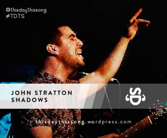 John Stratton - Shadows