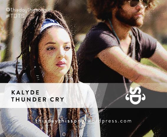 04/08/2015 @ Kalyde – Thunder Cry