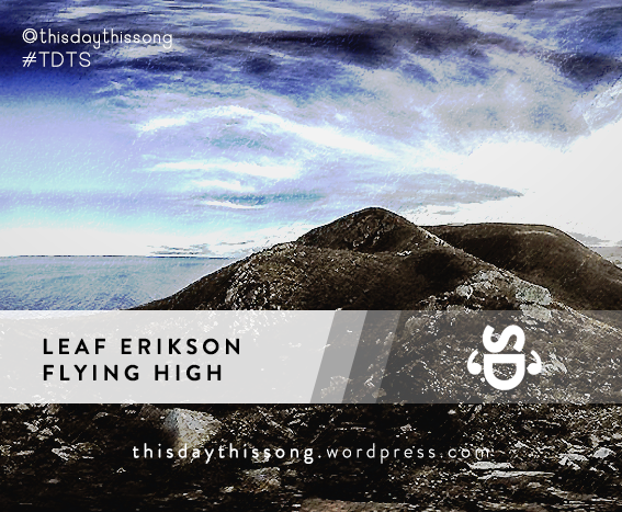 05/27/2015 @ Leaf Erikson – Flying High