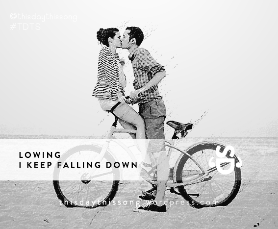 05/04/2015 @ Lowing – I Keep Falling Down