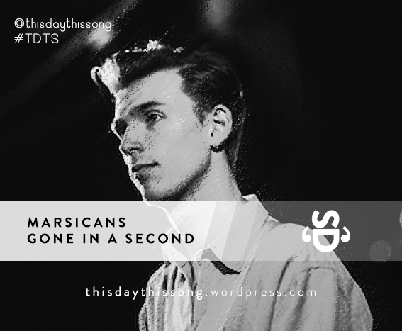 04/23/2015 @ Marsicans – Gone In A Second