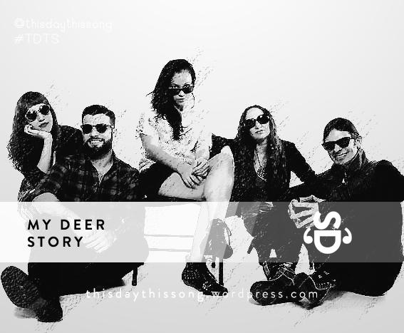 05/19/2015 @ My Deer – Story