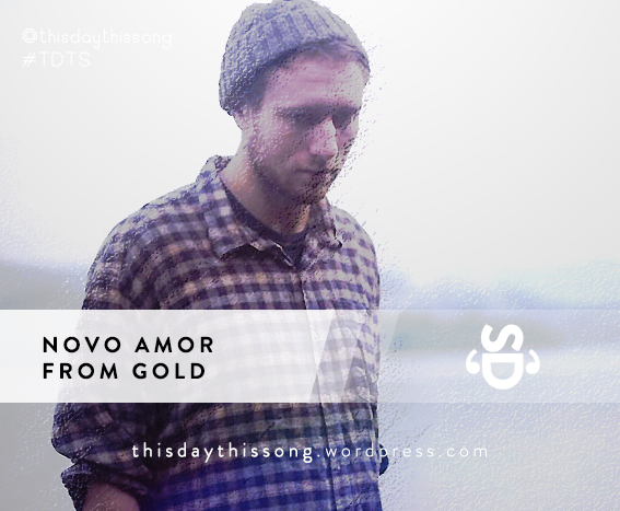 04/28/2015 @ NOVO AMOR – From Gold