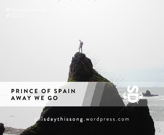 04/30/2015 @ Prince of Spain – Away We Go