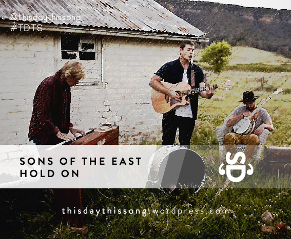 04/29/2015 @ Sons Of The East – Hold On