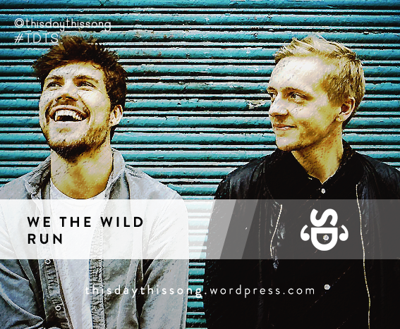 05/22/2015 @ We The Wild – Run
