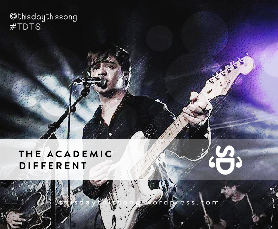 05/28/2015 @ The Academic – Different