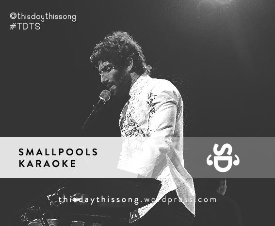 06/28/2015 @ Smallpools – Karaoke