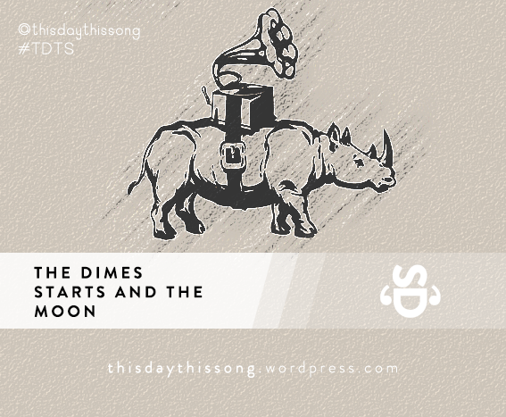 06/22/2015 @ The Dimes – Stars and the Moon