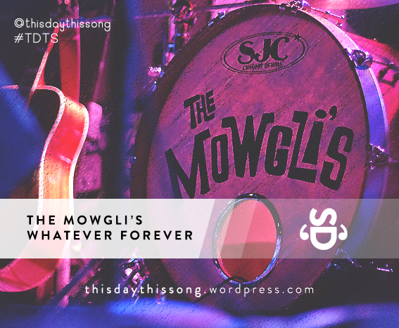 06/25/2015 @ The Mowgli's – Whatever Forever