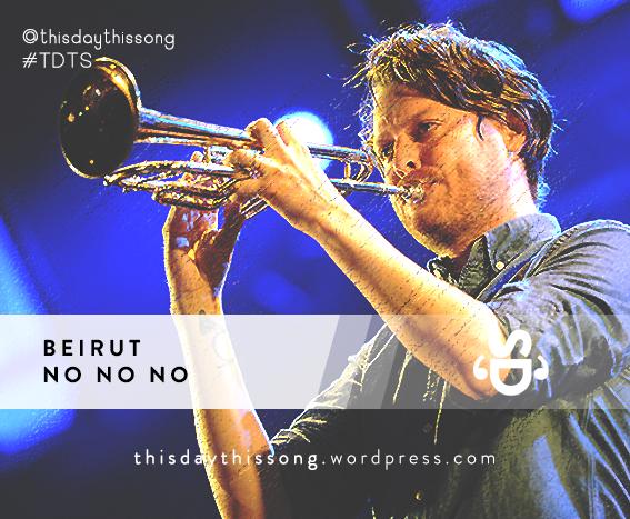 07/01/2015 @ Beirut – No No No