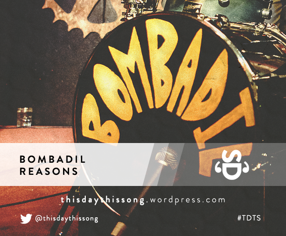 08/01/2015 @ Bombadil – Reasons