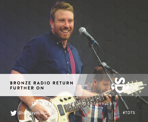 07/24/2015 @ Bronze Radio Return – Further On