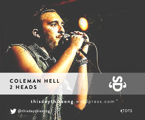 07/19/2015 @ Coleman Hell – 2 Heads