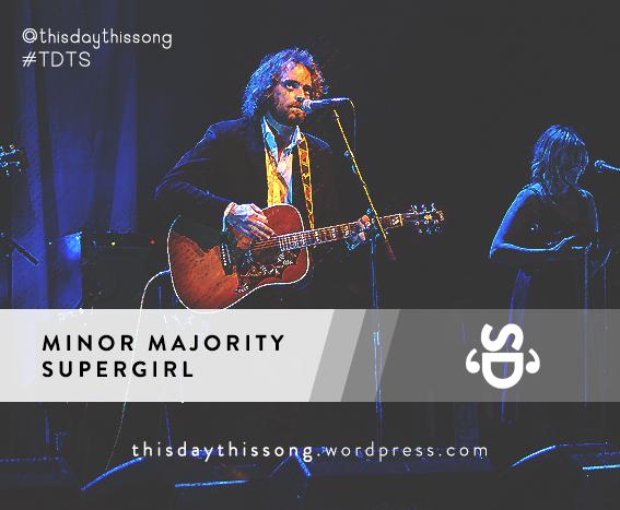 07/07/2015 @ Minor Majority – Supergirl