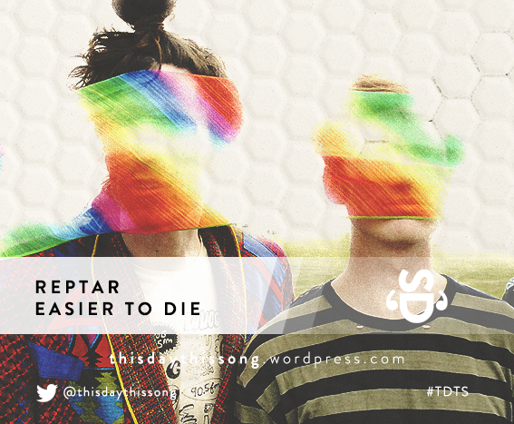 07/27/2015 @ Reptar – Easier to Die