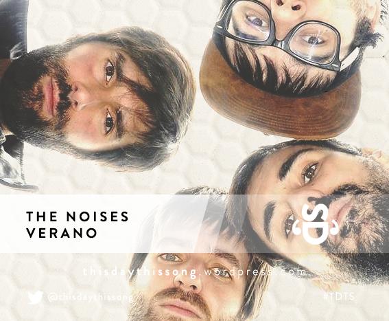 08/03/2015 @ The Noises – Verano