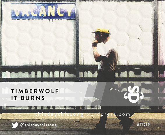 07/31/2015 @ Timberwolf – It Burns