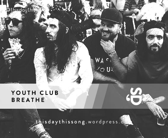 07/05/2015 @ Youth Club – Breathe