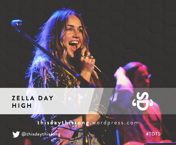 08/05/2015 @ Zella Day – High