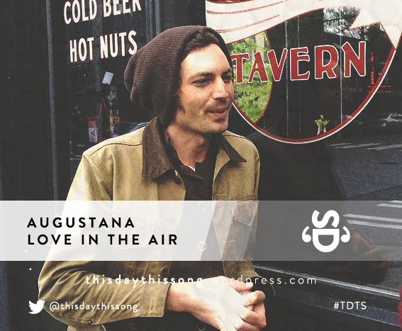 08/31/2015 @ Augustana – Love In The Air