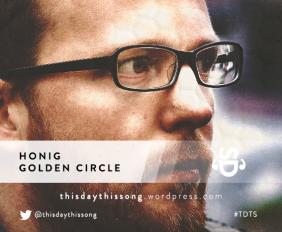 HONIG  GOLDEN CIRCLE