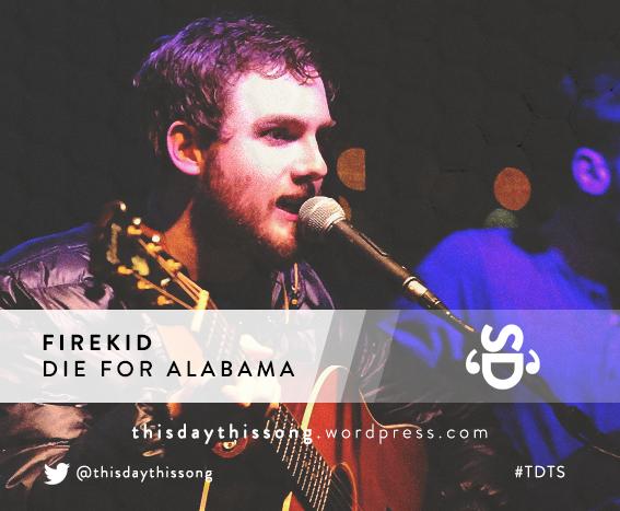 09/25/2015 @ firekid – Die For Alabama