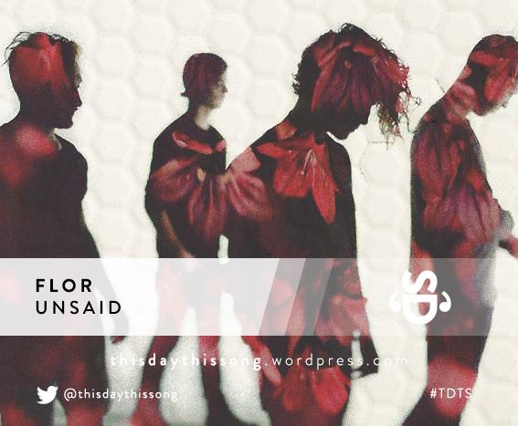 10/01/2015 @ Flor – Unsaid