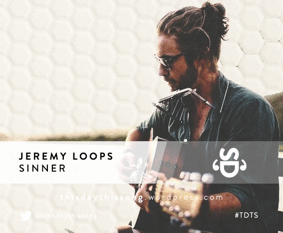 09/27/2015 @ Jeremy Loops – Sinner