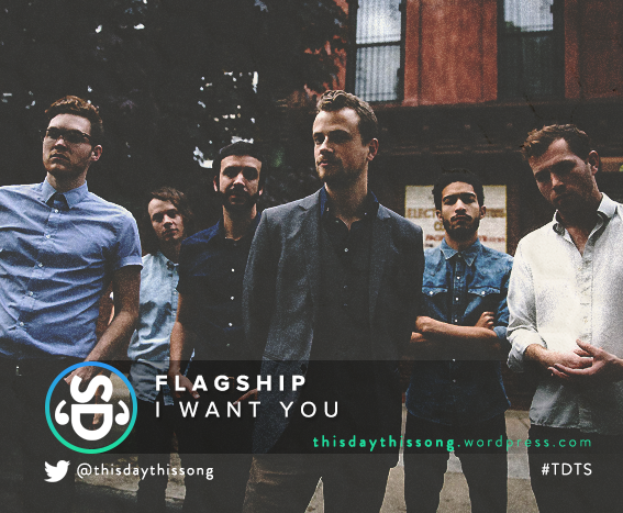 10/07/2015 @ Flagship – I Want You