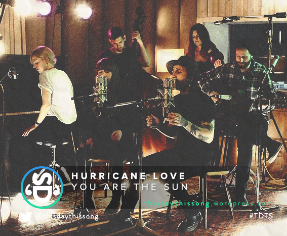 10/11/2015 @ Hurricane Love – You Are the Sun