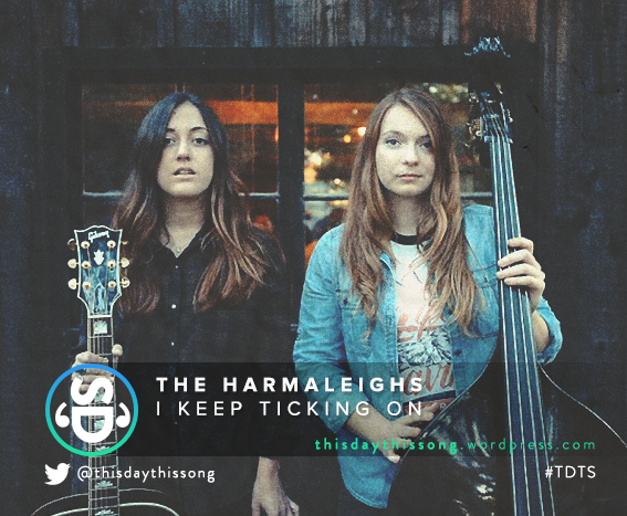 10/13/2015 @ The Harmaleighs – I Keep Ticking On