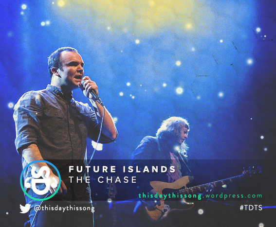 11/19/2015 @ Future Islands – The Chase