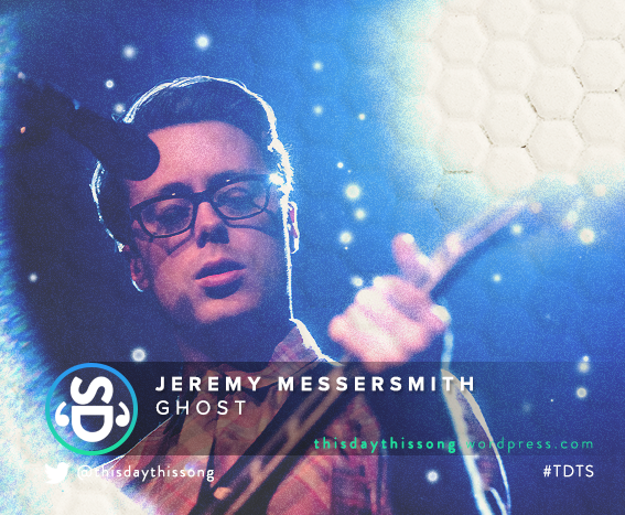 11/24/2015 @ Jeremy Messersmith – Ghost