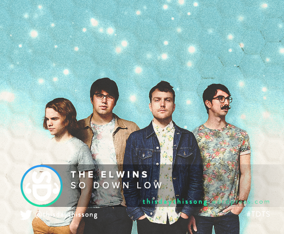 11/22/2015 @ The Elwins – So Down Low