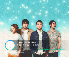 THE ELWINS SO DOWN LOW