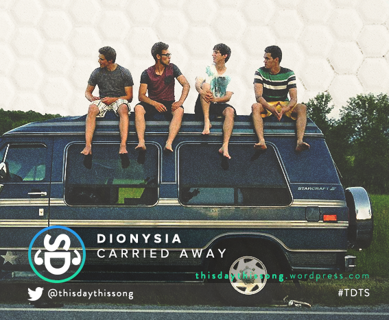 01/30/2016 @ Dionysia – Carried Away