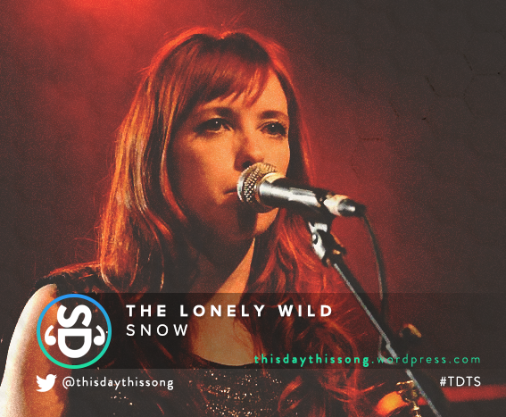 02/01/2016 @ The Lonely Wild – Snow