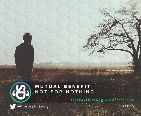 02/14/2016 @ Mutual Benefit – Not For Nothing