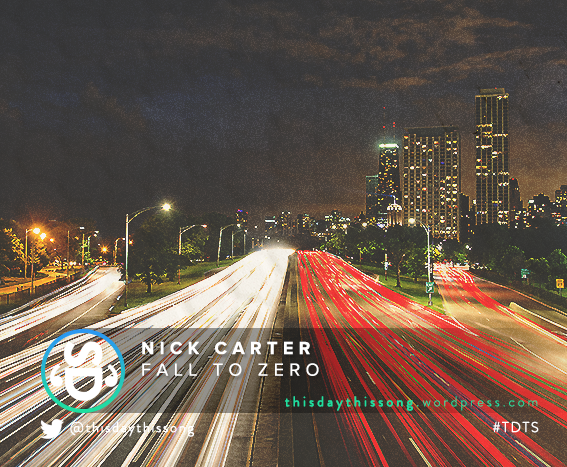 02/10/2016 @ Nick Carter – Fall to zero
