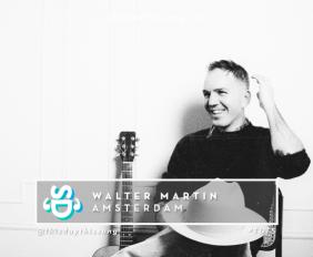 WALTER MARTINAMSTERDAM
