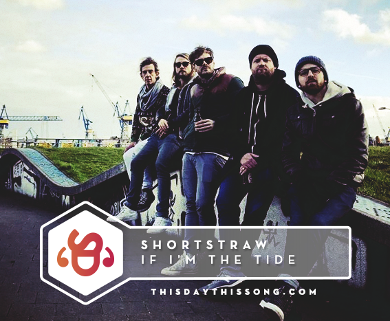 09/22/2017 @ Shortstraw – If I'm the Tide