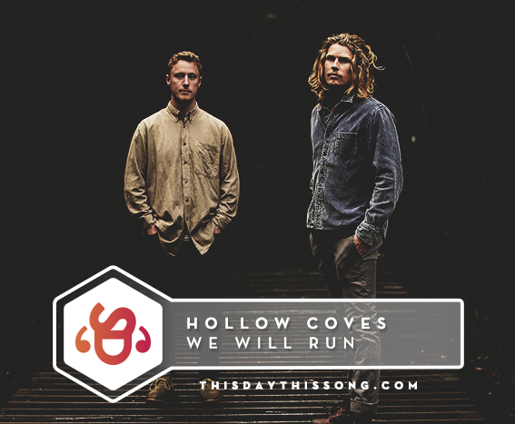 12/08/2017 @ Hollow Coves – We Will Run