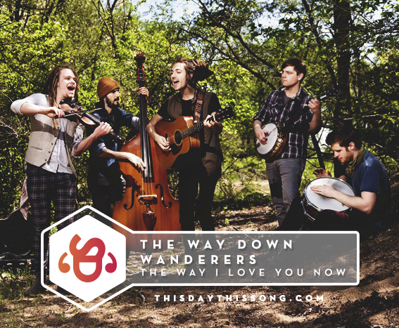 11/22/2017 @ The Way Down Wanderers – The Way I Love You Now