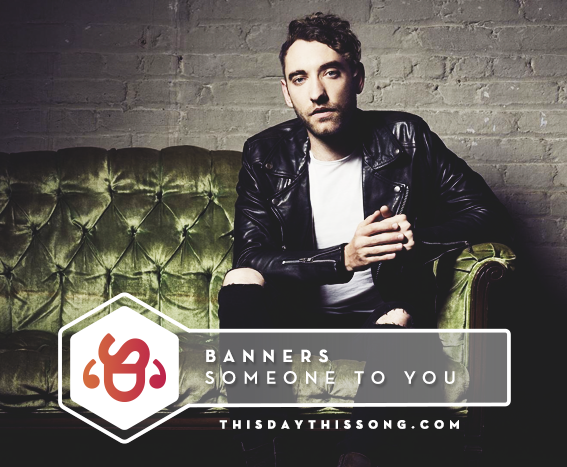 12/09/2017 @ BANNERS – Someone To You