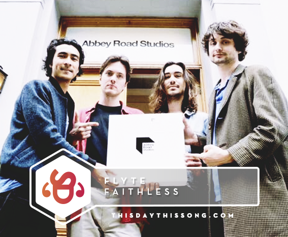 12/11/2017 @ Flyte – Faithless
