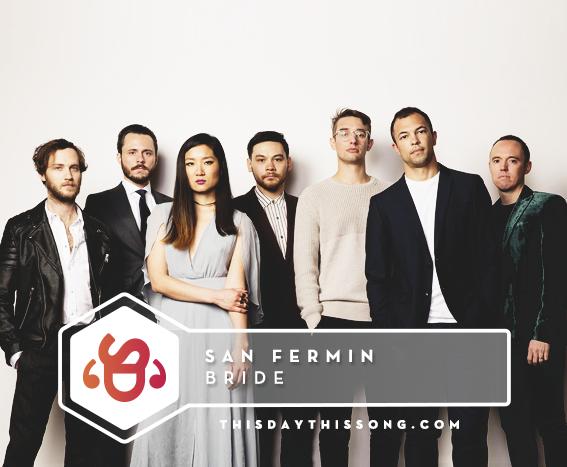 12/10/2017 @ San Fermin – Bride